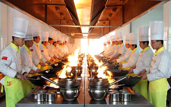 学厨师教学环境怎么样.jpg